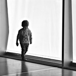 Little Boy Walking thumbnail