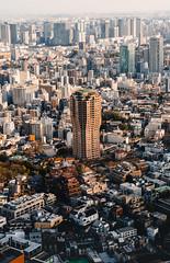 Vertical City (Octal Photo) Tags: 500px city cityscape urban skyscraper sky design skyline modern looking up street lines perspective travel tokyo japanese japan architecture vertical minatoku tōkyōto