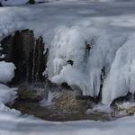 Eis Rossbarmgraben Tennbodenbach thumbnail