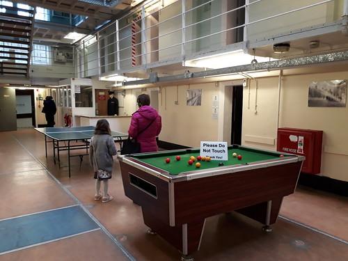 Peaterhead Prison