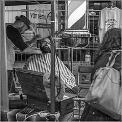 20_Pop-up barber shop 12h:45h (Dirk De Paepe) Tags: zeiss planar250zm speedshopbelgium americancars vintagecars