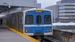 MTA Maryland Budd Universal Transit Vehicle Railcars (MW Transit Photos) Tags: mta maryland budd universal transit vehicle railcars