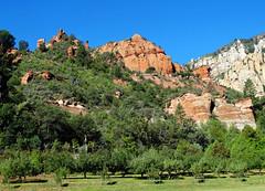 Pendley Apple Orchard, Oak Creek Canyon, AZ 2015 (inkknife_2000 (9 million views)) Tags: oakcreekcanyon sedonaaz sliderockstatepark redrocks sandstoneformations usa landscapes dgrahamphoto ranch appleorchard pendleyranch