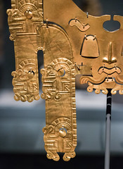 IMG_1649 (jaglazier) Tags: 100bc300ad 2018 32518 animals archaeologicalmuseum artmuseums bogota caucavalley chimera colombia colombian goldenkingdomsluxuryandlegacyintheancientamericas goldsmiths gravegoods jaguars jewelry malagana mammals march mesoamerican metropolitanmuseum museodeloro museums newyork noserings palmira precolumbian religion rituals specialexhibits usa archaeology art burialgoods copyright2018jamesaglazier crafts funerary gold goldworking metalworking mouthcovers mythical repousse sculpture sheetwork unitedstates
