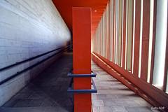 Columnas (Gaby Fil Φ) Tags: lurín pachacamac museos museosdelperú museodesitiodepachacamac lima departamentodelima perú sudamérica arquitectura arquitecturamoderna latinoamérica