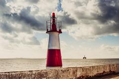 Farol (Raoni Coriolano) Tags: 2016 bahia julho nordeste raonicoriolano salvador tour tourism touriste travel trip turismo viagem farol lighthouse sky ceu clouds nuvens paisagem ef50mm18