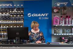 Resibike Giantstore-6899 (Rudi Kockelbergh) Tags: giant resibike fiets fietsen fietsenwinkel