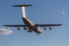 Luke AFB (Pyrat Wesly) Tags: canon6d lukeairforcebase arizona usaf lockheedc5agalaxy c5a airmobilitycommand 100400mm f563 dg os hsm | contemporary