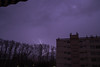 Lightnings 17/03/18 (Benjamin Astro) Tags: orages éclairs storm lightnings night sky canon rain