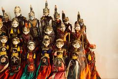 We are the puppets (yemaria) Tags: indonesia jakarta kota puppet wayang kotatua tamanfatahillah bataviaoldtown museumwayang nikkor nikond800e yemaria
