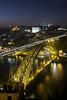 River (visitporto) Tags: riversea visitporto bridge view