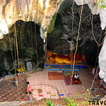 Phnom Sampeau Killing Field Caves, Battambang thumbnail