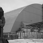 Chernobyl Exclusion Zone, Ukraine - February 2018 thumbnail