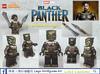 MOC LEGO Black Panther -Erik Killmonger (LMA Eric Chang) Tags: erikkillmonger legophotography avengers blackpanther legomarvel customs moc lmacustoms legosuperheroes killmonger marvel legos lego 樂高