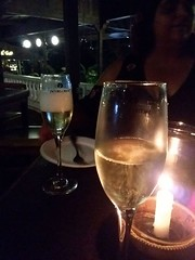 Birthday month And Bubbly evenings continue (WhyCallSarah) Tags: march 26 2018 1032pm birthday month and bubbly evenings continue