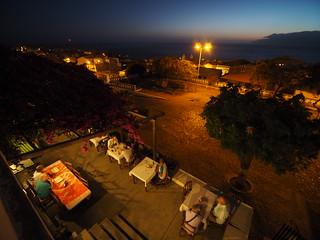 Cabo Verde São Filipe Fogo Sunset  ©  Kapverden Sonnenuntergang