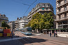 140818_Grenoble_218 (Rainer Spath) Tags: frankreich france auvergnerhônealpes isère tramway strasenbahn tram trams trolley električky streetcars semitag tag alstom tfs2 ruefélixpoulat