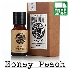 Honey Peach Essential Oil for Smooth Skin (essentialoils.carmaya) Tags: honey peach essential oil oils carmaya aromatherapy