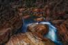 Micalong Creek waterhole (B3nny2099) Tags: longexposure canon5dmk4 canonaustralia nisi creek countrylife australia contryside
