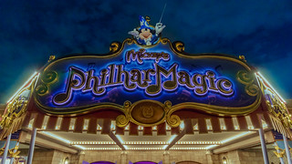 Mickey & his PhilharMagic Orchestra