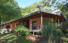 157a Byrnes Lane, Tuckombil NSW