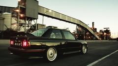 BMW M3 E30 (Thomas_982) Tags: cars bmw m3 e30 black street outdoor city german classic ps3 gran turismo sport ps4