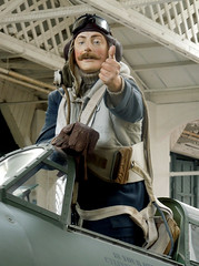 Tally Ho! (roger.w800) Tags: duxford duxfordiwm planes aeroplanes aviation aviationhistory aviationmuseum essex england british britain