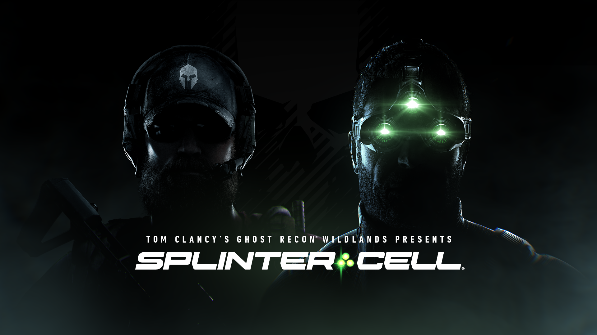 Sam Fisher De Splinter Cell Llega A Ghost Recon Wildlands