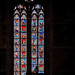 Stained Glass Window - Apse