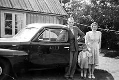 PV 444 (Ken-Zan) Tags: 444 pv volvo kenzan ljunghav vintage scanned