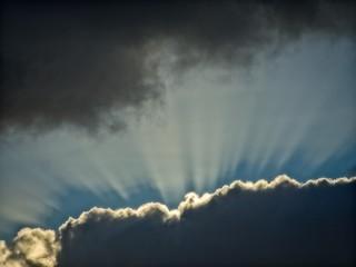 Lanzarote skies