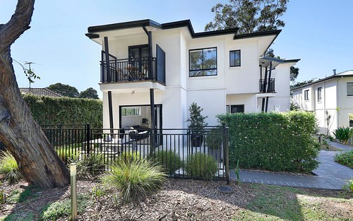 6/17 Clements Pde, Kirrawee NSW 2232