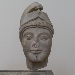 Warriors From Aegina - V