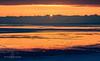 Last Light (Traylor Photography) Tags: alaska glennalps tide landscape sunset nature mountain fireisland hillside turnagainarmsunset flattop colors cookinlet anchorage unitedstates us