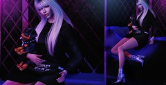 ♚ 521 ♚ (Luxury Dolls) Tags: complex versov sintiklia birdy event blush kustom9 thearcade tlc