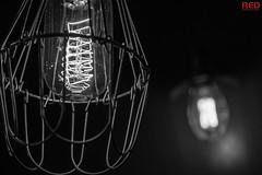 Light (redphotoit) Tags: light luce lampadina astratto lamp