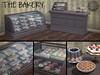 [IK] The Bakery Poster ([InsurreKtion]) Tags: secondlife gacha insurrektion bakery food desserts furniture deco