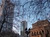 Frankfurt am Main (Jorbasa) Tags: jorbasa hessen wetterau germany deutschland geotag operntower parktower alteoper gebäude building architekture hochhaus skyscraper oper frankfurt main frankfurtammain opernplatz