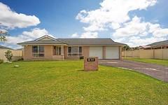 26 Guinea Flower Crescent, Worrigee NSW