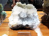 OVIEDO - MUSEO DE GEOLOGIA - FLUORITA CON CALCITA (mflinera) Tags: oviedo asturias museo de geologia fluorita calcita mineral