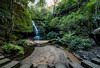 Pool Of Siloam, Blue Mountains National Park. (Buddy Patrick) Tags: water falls waterfall spring pool swimming hole wild wilderness nature native aboriginal indigenous land history historic heritage poolofsiloam leura bluemountains newsouthwales australia