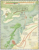 immigration map (Forged In Ulster) Tags: scotsirish highlanders immigration timeline map america colonies usa north scots ulsterscots scottish irish scotland