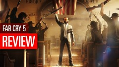 Far Cry 5 REVIEW - Test zum actionreichen US-Ausflug (Video Unit) Tags: far cry 5 review test zum actionreichen usausflug