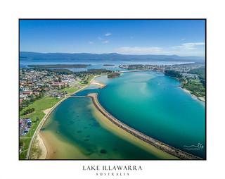 Lake Illawarra Australia