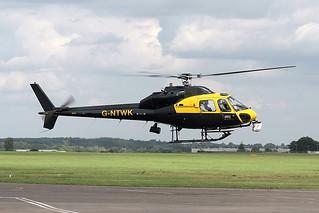 G-NTWK Aerospatiale Squirrel CVT(2)