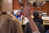 Cocktail Hour with Micah LeMon (vfhwebdev) Tags: virginiafestivalofthebook festival virginia book read cocktail hour with micah lemon reader charlottesville vabook2018 author cocktailhourwithmicahlemon 03222018