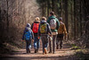Family trip (O.I.S.) Tags: kinder children kids wald forest bielefeld oerlinghausen teutoburger owl sonne sun portrait canon pixel cinematic 5d mkii 135mm f2 hiking natur nature wandern family familie outdoor frühling spring
