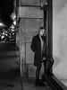 Le Viaduc des Arts (Nathanaël Photo) Tags: 75012 france leviaducdesarts louchiffe manteau modèle nocture nuit paris parisbyelles robe uneseulefemme