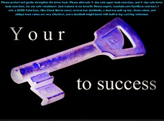 key2much (adarrell37) Tags: key christianity christian religious heaven faith hope peace love joy fun happiness cool wisdom motivational fitness exercise health success