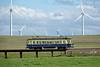 100 Year Spread of Tech (lennycarl08) Tags: portlandtractioncompany4001 trolley interurban westernrailwaymuseum riovista solanocounty northerncalifornia windturbine